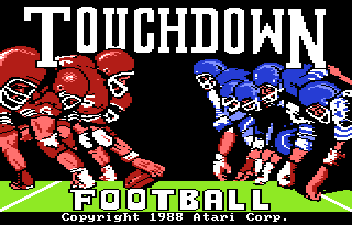 touchdown software