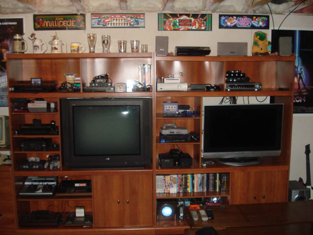 Sensational Tempests New Game Room Show Us Your Collection Download Free Architecture Designs Scobabritishbridgeorg